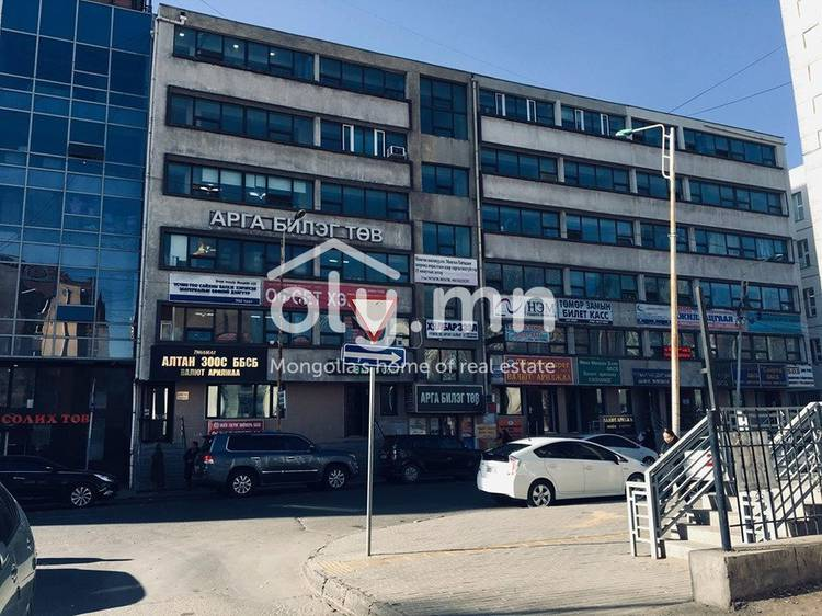 ID 2214, Chingeltei байршилд for sale зарын residential Apartment төсөл 1