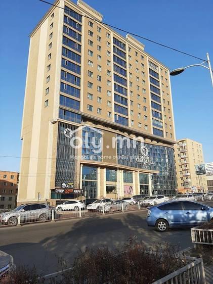 ID 2223, Bayangol байршилд for sale зарын residential Apartment төсөл 1