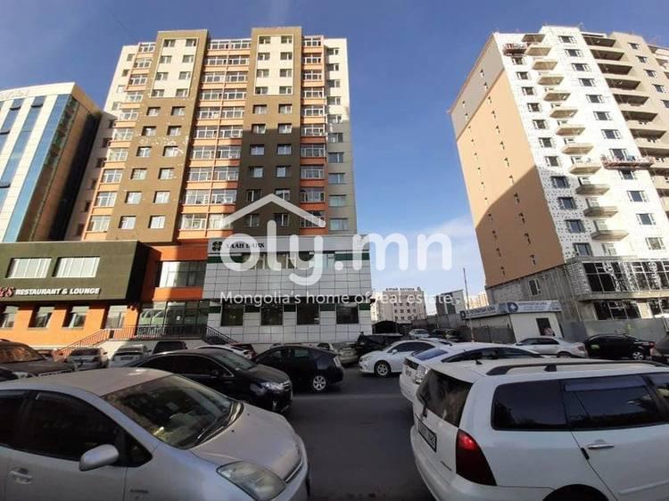 ID 2224, Khan Uul байршилд for sale зарын residential Apartment төсөл 1