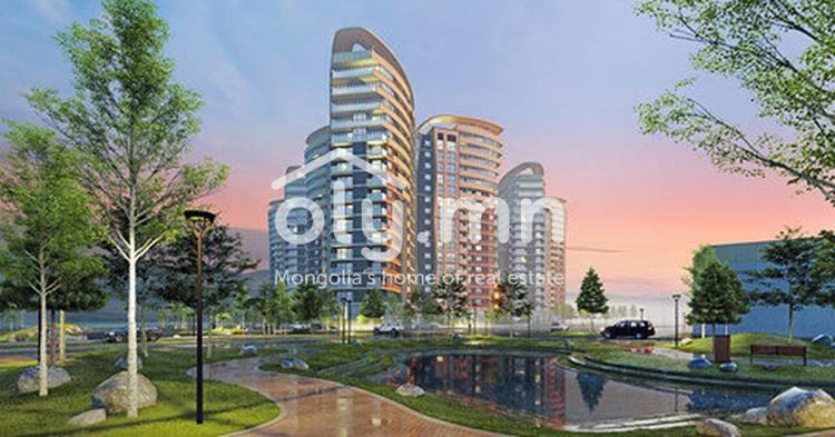 ID 2233, Khan Uul байршилд for sale зарын residential Apartment төсөл 1