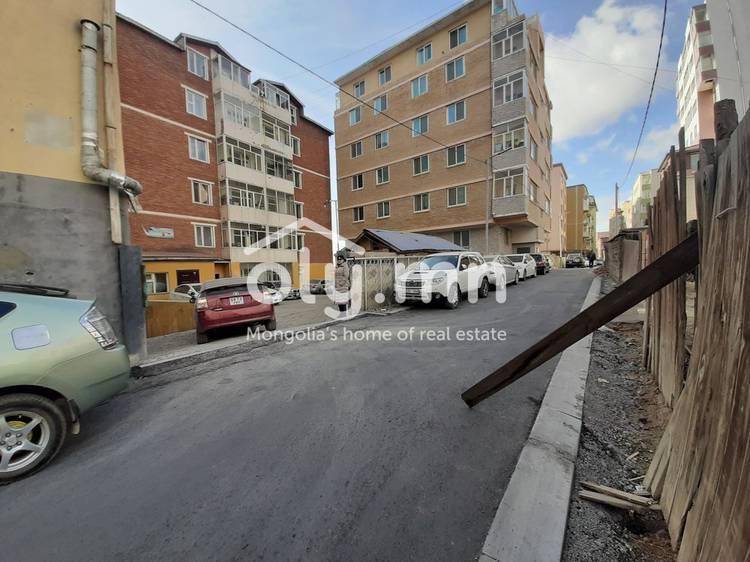 ID 2239, Bayangol байршилд for sale зарын residential Apartment төсөл 1