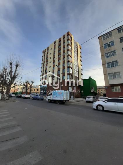 ID 2240, Bayangol байршилд for sale зарын residential Apartment төсөл 1