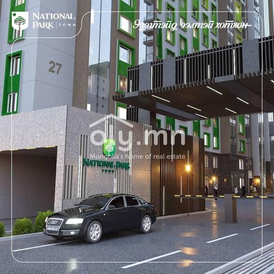 ID 2248, Bayanzurkh байршилд for sale зарын residential Apartment төсөл 1
