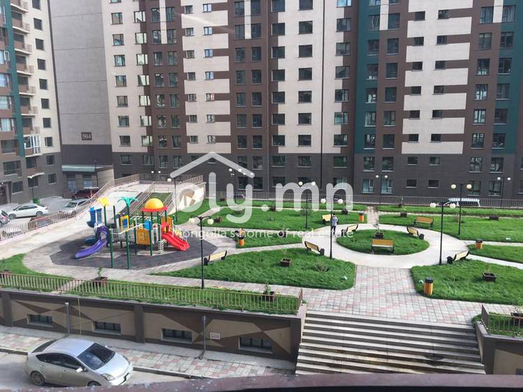 ID 2266, Khoroo 26 байршилд for rent зарын residential Apartment төсөл 1