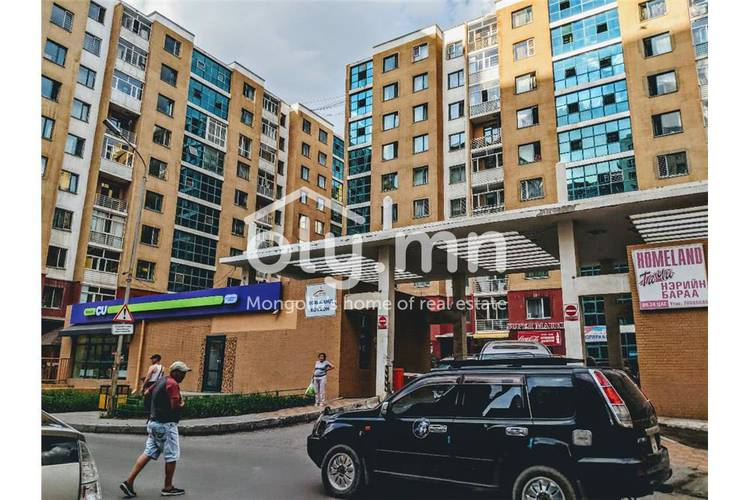 ID 2267, Khoroo 25 байршилд for rent зарын residential Apartment төсөл 1