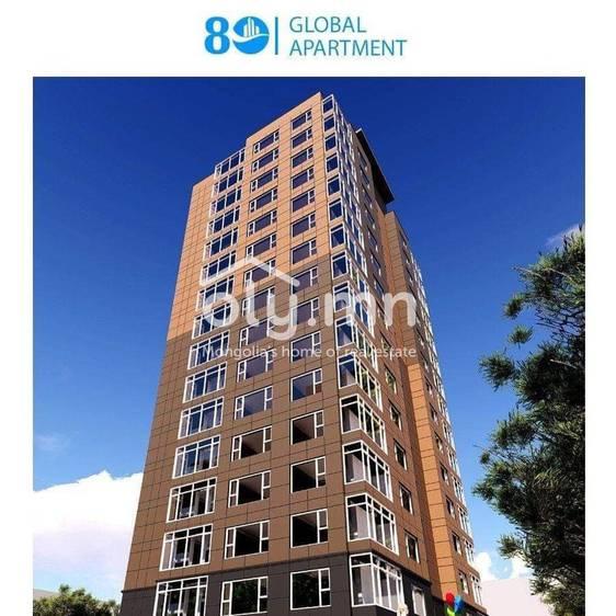 ID 2282, Bayangol байршилд for sale зарын residential Apartment төсөл 1