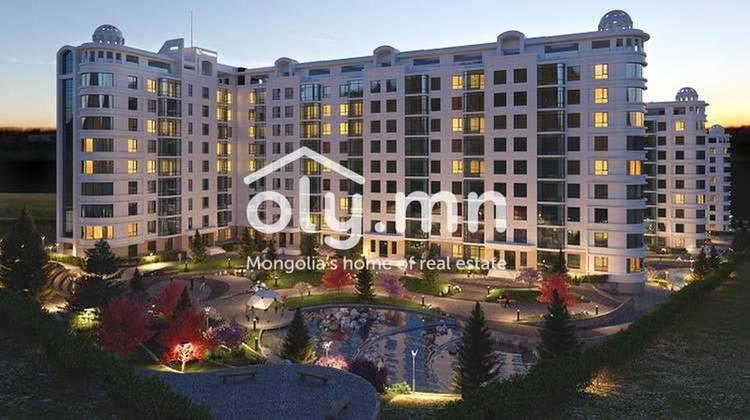 ID 2298, Khan Uul байршилд for sale зарын residential Apartment төсөл 1