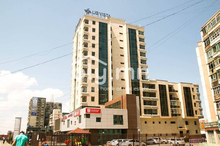 ID 2309, Songino Khairkhan байршилд for sale зарын residential Apartment төсөл 1