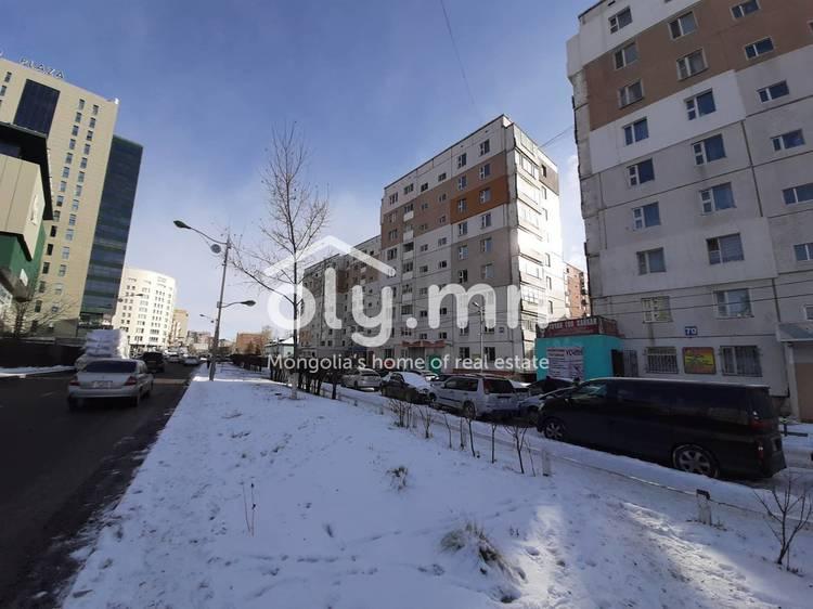 ID 2313, Bayangol байршилд for sale зарын residential Apartment төсөл 1