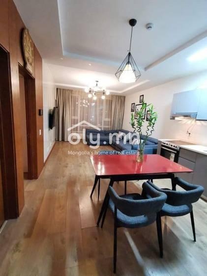 ID 2352, Khan Uul байршилд for sale зарын residential Apartment төсөл 1