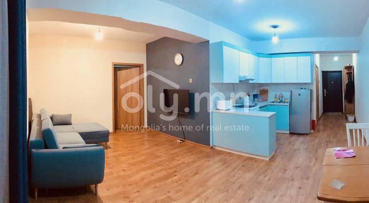 ID 2351, Bayangol байршилд for sale зарын residential Apartment төсөл 1