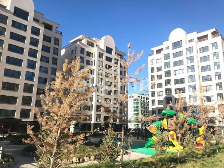 ID 2377, Khoroo 4 байршилд for sale зарын residential Apartment төсөл 1