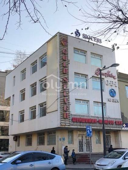 ID 2125, Chingeltei байршилд for rent зарын commercial Retail төсөл 1