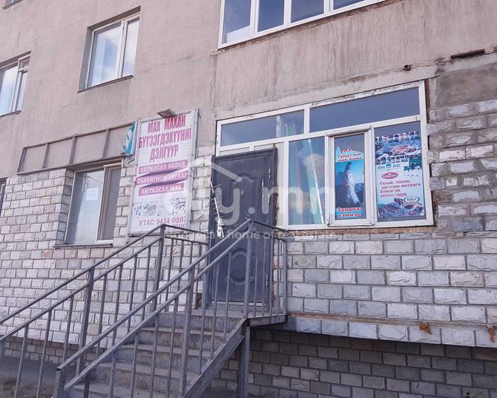 ID 2297, Khoroo 4 байршилд for sale зарын residential Apartment төсөл 1