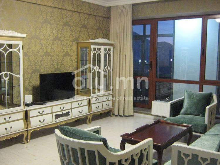 ID 1828, Khoroo 15 байршилд for rent зарын residential Apartment төсөл 1