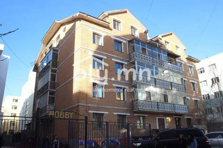 ID 2378, Sukhbaatar байршилд for sale зарын residential Apartment төсөл 1