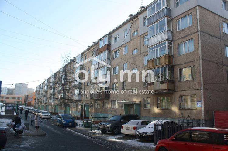 ID 2389, Bayanzurkh байршилд for sale зарын residential Apartment төсөл 1