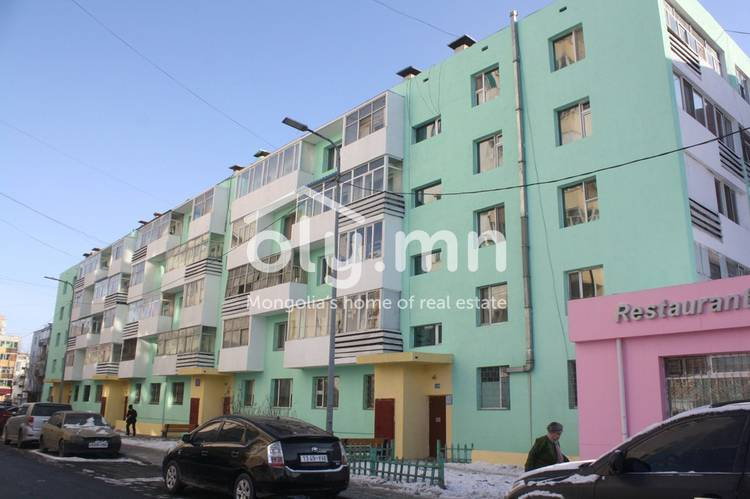 ID 2390, Chingeltei байршилд for sale зарын residential Apartment төсөл 1