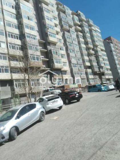 ID 2411, Bayangol байршилд for sale зарын residential Apartment төсөл 1