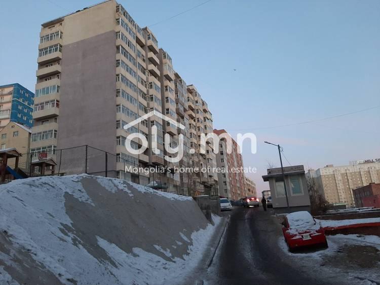 ID 2424, Bayangol байршилд for sale зарын residential Apartment төсөл 1