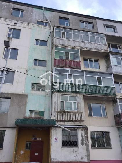 ID 2431, Bayanzurkh байршилд for sale зарын residential Apartment төсөл 1