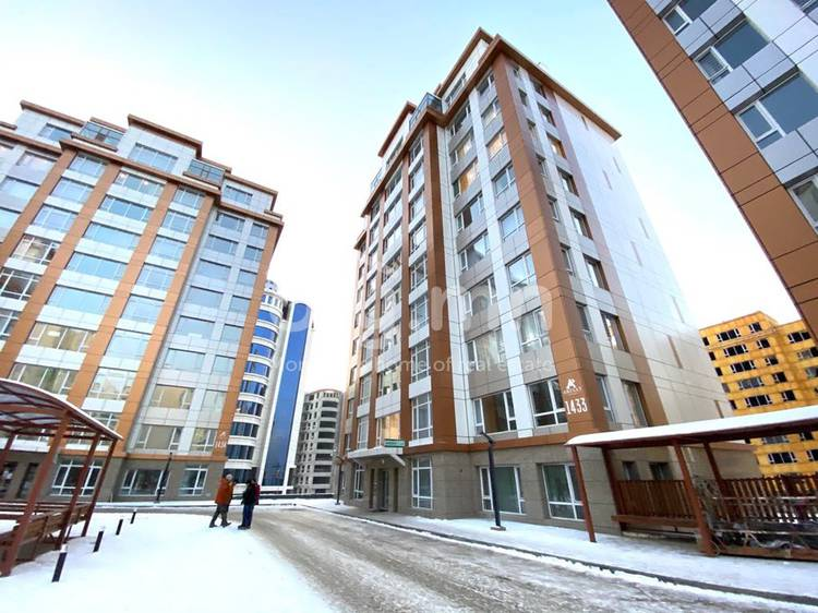 ID 2399, Khoroo 4 байршилд for sale зарын residential Apartment төсөл 1
