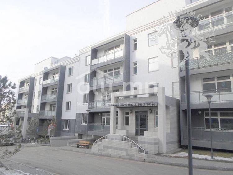 ID 2383, Khoroo 11 байршилд for sale зарын residential Apartment төсөл 1