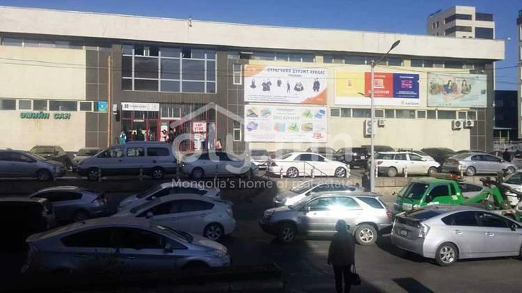 ID 2380, Khoroo 2 байршилд for sale зарын commercial Retail төсөл 1