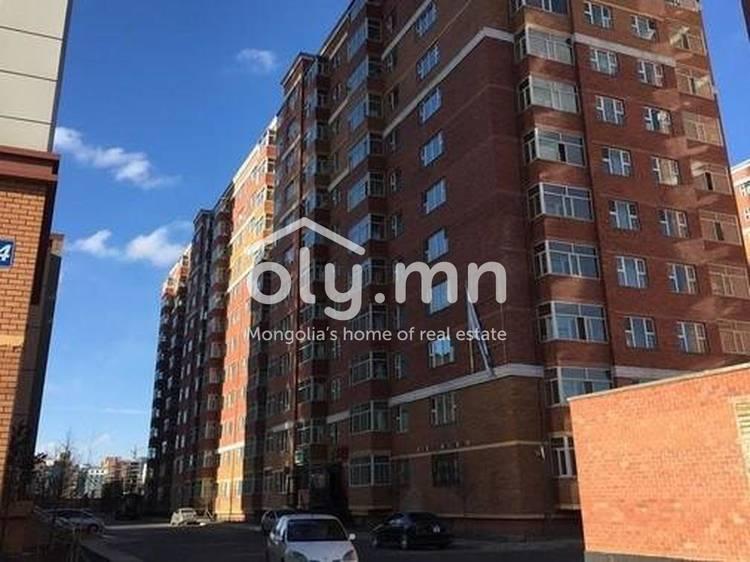 ID 2458, Bayangol байршилд for sale зарын residential Apartment төсөл 1