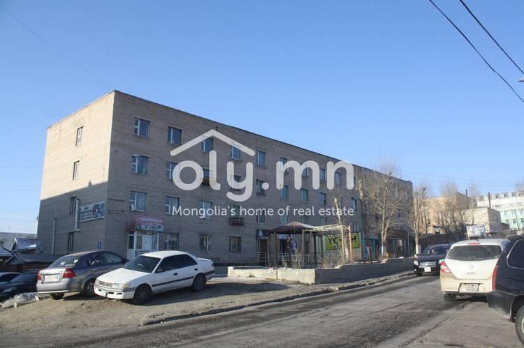 ID 2460, Bayanzurkh байршилд for sale зарын residential Apartment төсөл 1