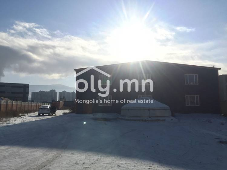 ID 2462, Bayangol байршилд for sale зарын residential Apartment төсөл 1