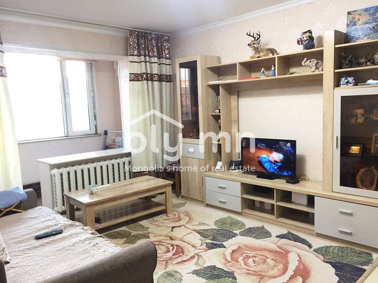 ID 2464, Bayangol байршилд for sale зарын residential Apartment төсөл 1