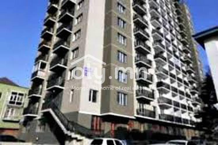 ID 2468, Chingeltei байршилд for sale зарын residential Apartment төсөл 1