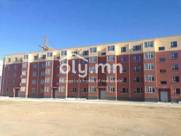 ID 2470, Khoroo 13 байршилд for rent зарын residential Apartment төсөл 1