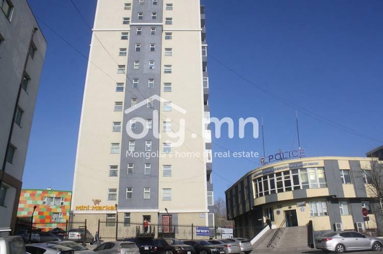 ID 2474, Bayanzurkh байршилд for sale зарын residential Apartment төсөл 1
