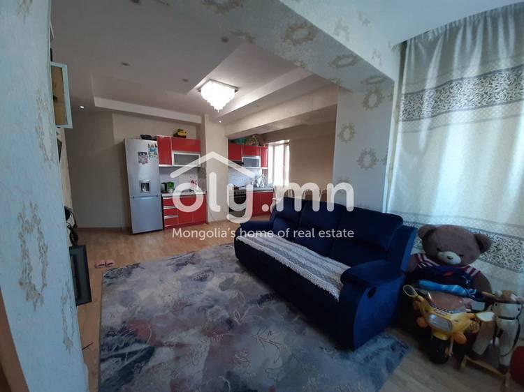 ID 2477, Bayanzurkh байршилд for rent зарын residential Apartment төсөл 1