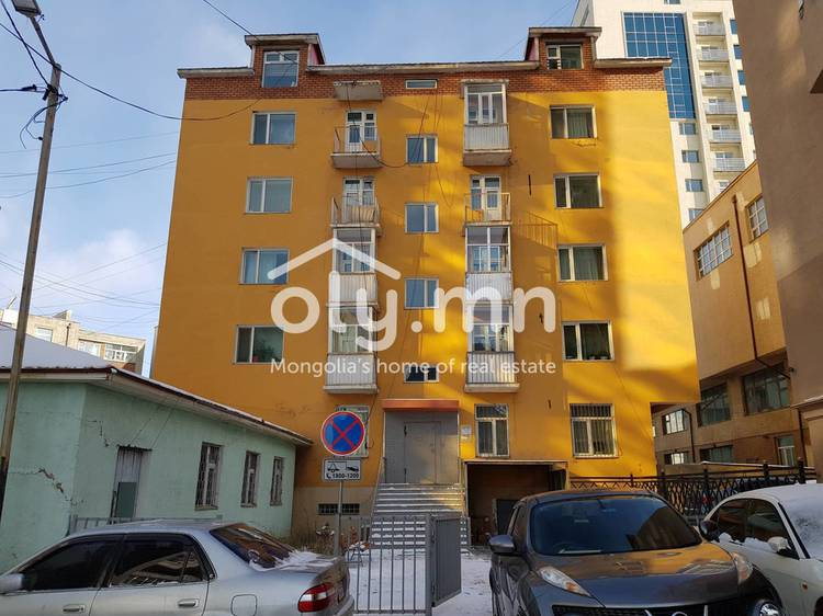 ID 2478, Sukhbaatar байршилд for rent зарын residential Apartment төсөл 1