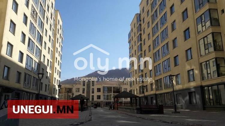 ID 2481, Khan Uul байршилд for rent зарын residential Apartment төсөл 1