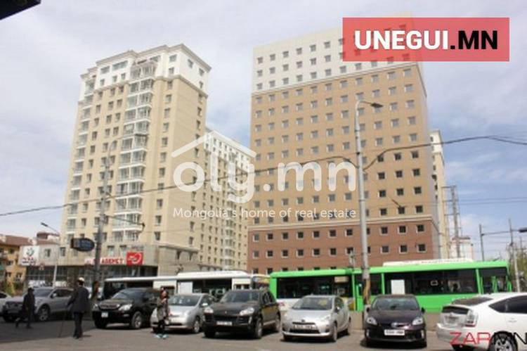 ID 2482, Bayangol байршилд for rent зарын residential Apartment төсөл 1
