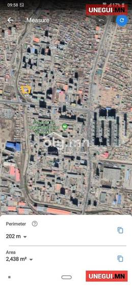 ID 2496, Songino Khairkhan байршилд for sale зарын commercial other төсөл 1