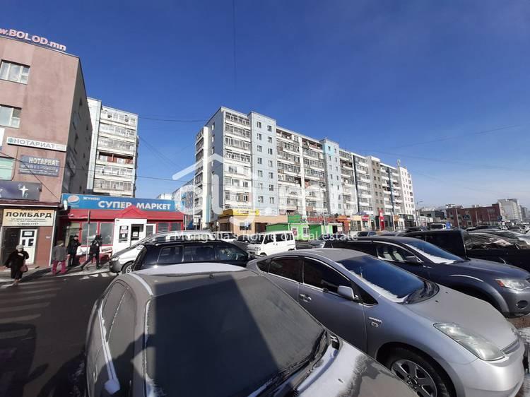 ID 2518, Bayangol байршилд for sale зарын residential Apartment төсөл 1