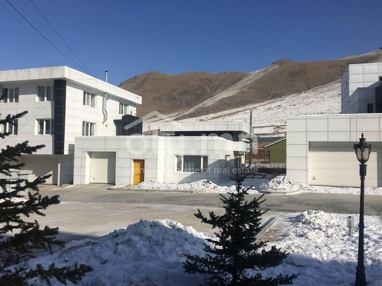 ID 2536, Khoroo 4 байршилд for sale зарын residential House төсөл 1