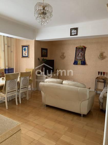 ID 2450, Khoroo 1 байршилд for rent зарын residential Apartment төсөл 1