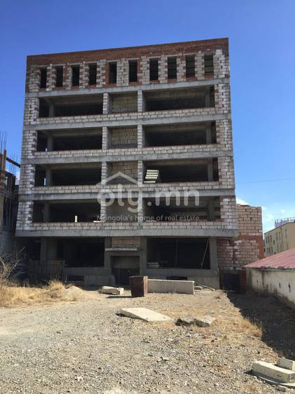 ID 2533, Khoroo 3 байршилд for sale зарын commercial Offices төсөл 1