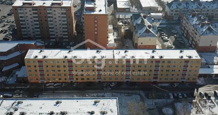 ID 2539, Khoroo 1 байршилд for sale зарын residential Apartment төсөл 1