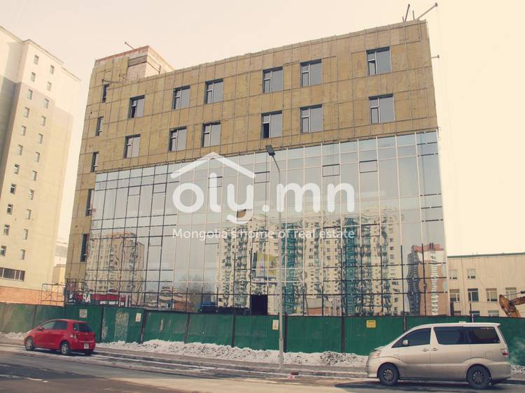 ID 2555, Khoroo 7 байршилд for sale зарын residential Apartment төсөл 1