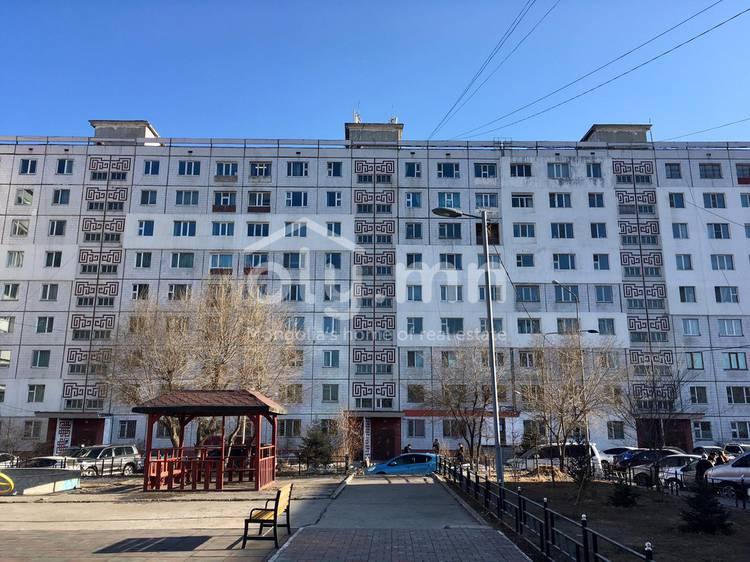ID 2556, Khoroo 2 байршилд for sale зарын residential Apartment төсөл 1
