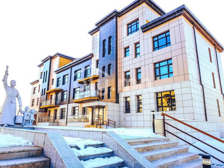 ID 2577, Khoroo 4 байршилд for sale зарын residential Apartment төсөл 1