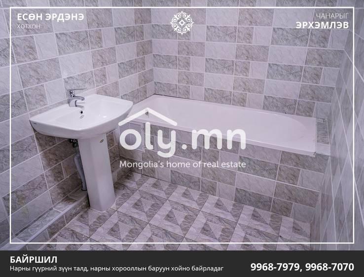 ID 689, Khoroo 3 байршилд for sale зарын residential Apartment төсөл 1