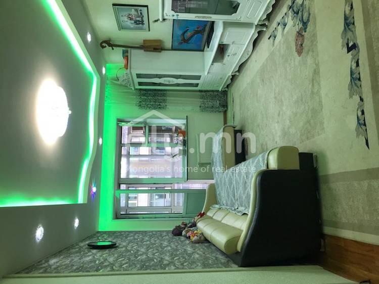 ID 2583, Khoroo 13 байршилд for sale зарын residential Apartment төсөл 1